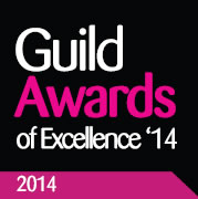 Beauty Guild Awards 2014